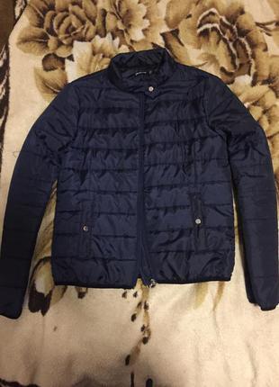 Куртка от stradivarius