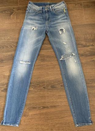 Брендовые джинсы meltin'pot