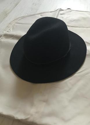 Новая шляпа h&m размер м 56см