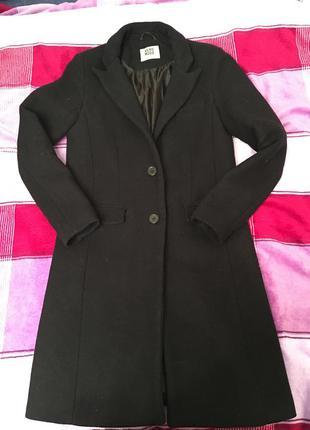 Пальто в составе шерсть от vero moda