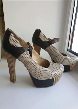 Женские туфли на высоком каблуке,туфли на шпильке,высокие туфли