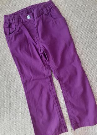 Легенькі штани