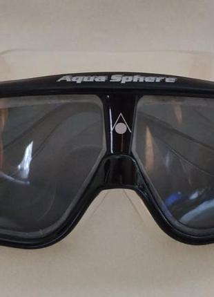Очки для плавания aqua sphere seal