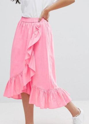 Стильная  юбка от asos