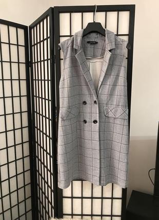 Жилет-плаття new look