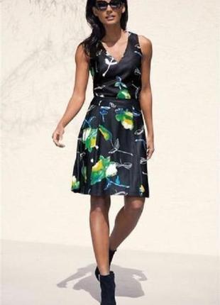 Новое платье next 16 uk