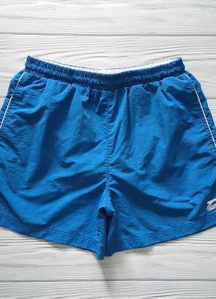 Мужские шорты пляжные slazenger плавки шорты плавательные