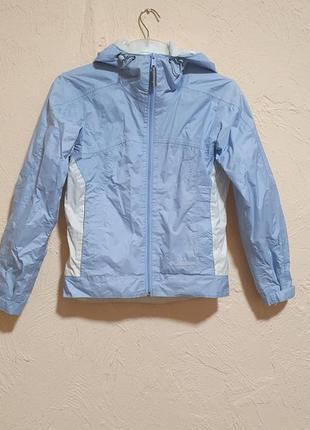 Курточка columbia оригинал.