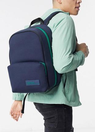 🎒 оригінальний рюкзак calvin klein navy🎒