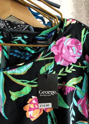 Платье от george4 фото