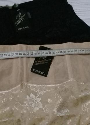 Корректирующие белье утяжка сетка на косточке4 фото