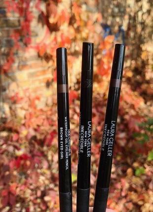 Мерцающий карандаш для глаз laura geller