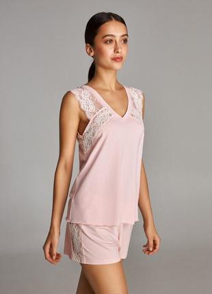 Пижама женская lnp 325/001 от tm elen