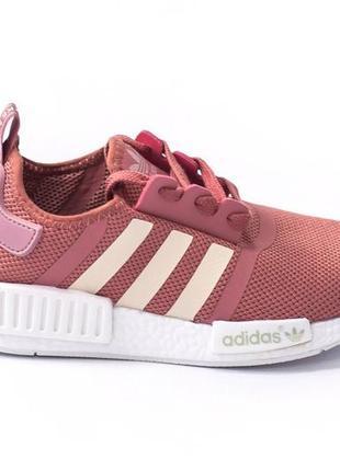 Летние кроссовки adidas nmd  легкі кросівки