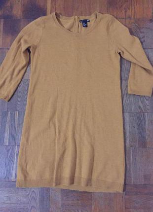 Платье-туника h&m