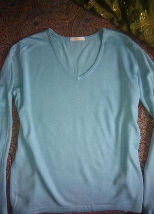 Нежный весенний свитерок