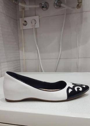 Usaflex бразилия туфли