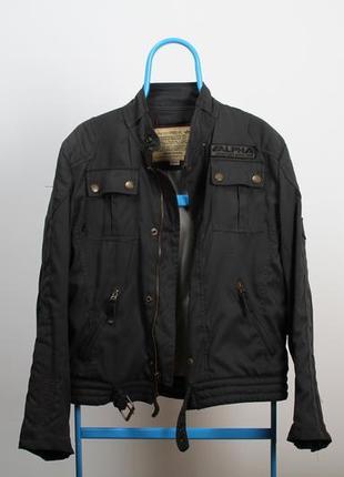 Alpha industries мужская куртка размера м оригинал
