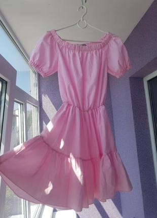 Літтнє плаття