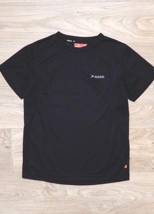 Спортивная футболка k&l ruppert rossi 11-12 лет, 146-152 см