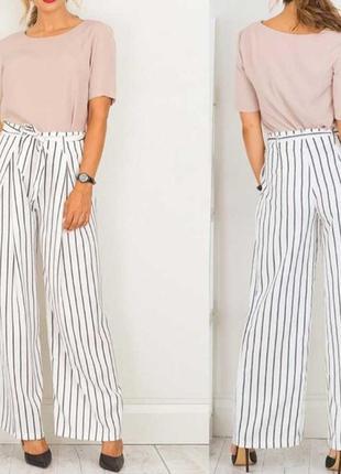 Свободные штаны, штаны- юбка