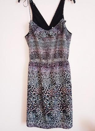 Платье сарафан bcbgeneration