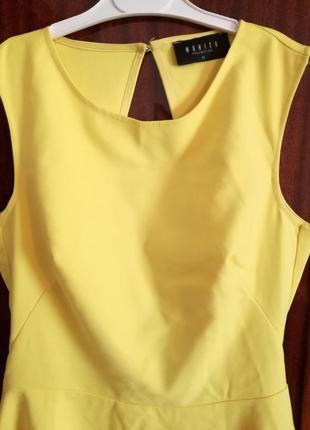 Коктейльное платье mohito collection