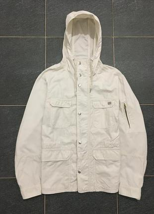 Шикарная куртка diesel бомбер