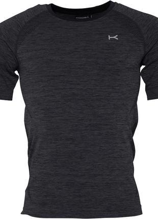Kooga seamless компресійна футболка для занять спортом