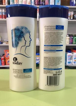 Today pflegeshampoo anti-schuppen 300ml