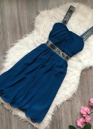 Платье от cotton club
