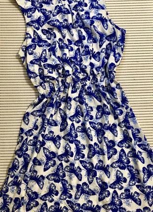Лёгкое платье на лето1 фото