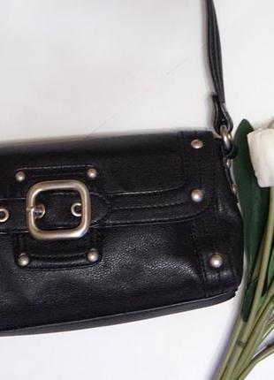 Брендовая сумка с короткой ручкой от espirt