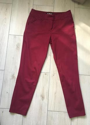 Укороченые штаны