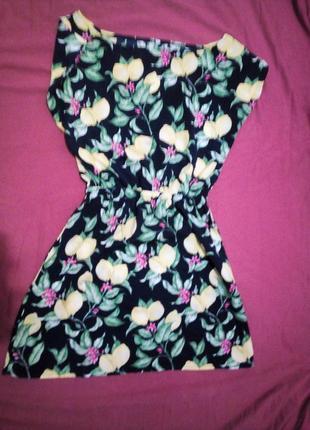 Платья летнее.