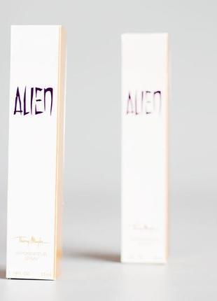 """Парфюмированная вода tierry mugler """"alien"""""""