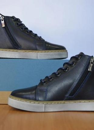 Подростковые ботинки фирмы broni1 фото