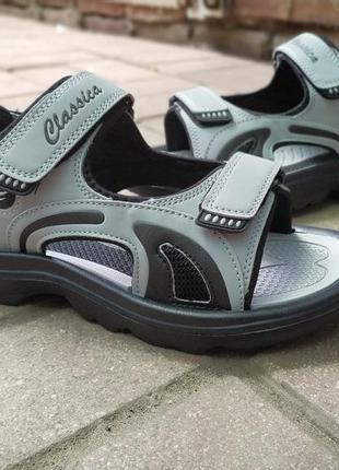 Мужские сандалии classica р41-45