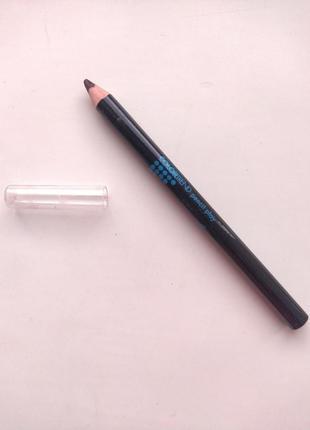 Олівець для повік та брів color trend від avon (карандаш для век, глаз) відтінок brown
