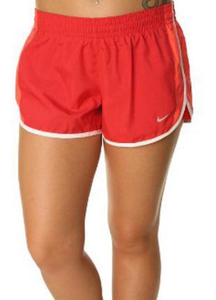 Короткие спортивные  шорты nike оригинал