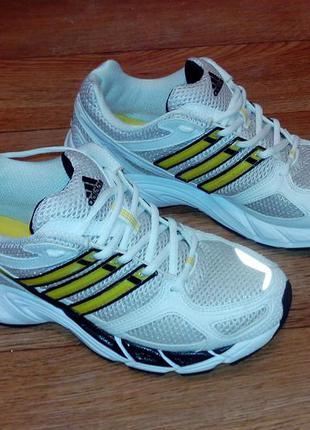 d88eefa4 Беговые кроссовки adidas response cushion 24.5-25 Adidas, цена - 699 ...