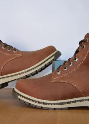 Зимние ботинки timberlend 36-45 р
