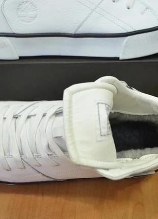 Зимние ботинки timberlend с 36 по 39р