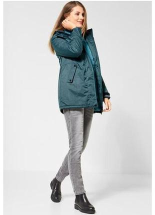 Крутая курточка от бленда cecil