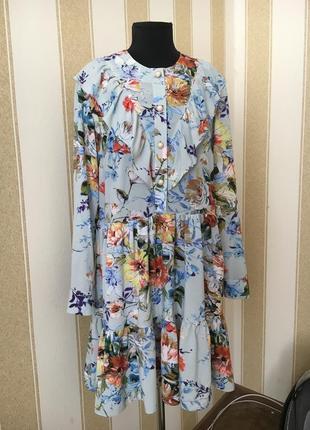 Ідеальна літня сукня