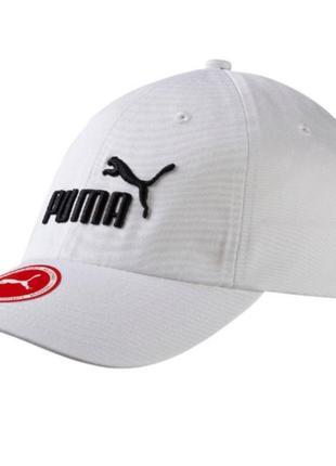 Бейсболка puma новая оригинал кепка блейзер nike ferrari adidas