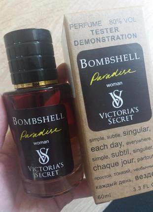 Victoria's secret paradise тестер 60 ml