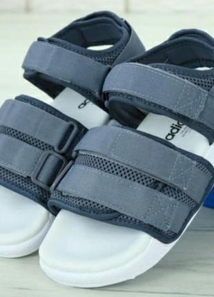Босоніжки босоножки adidas sandal сандалі сандалии