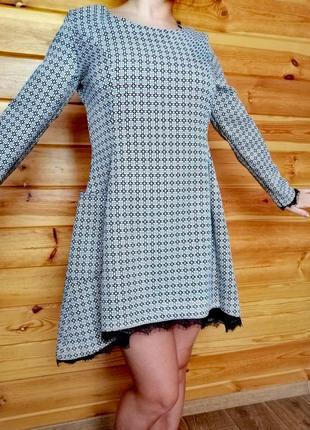Модное, красивое платье