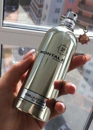 Vanilla extasy montale 10 ml eau de parfum💥💥💥